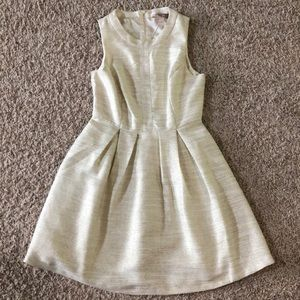 Forever 21 structured dress